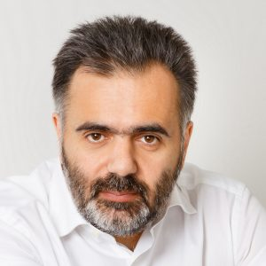 Василий Черный, Brand Analytics