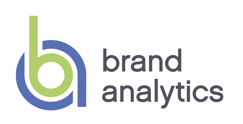 новый логотип Brand Analytics