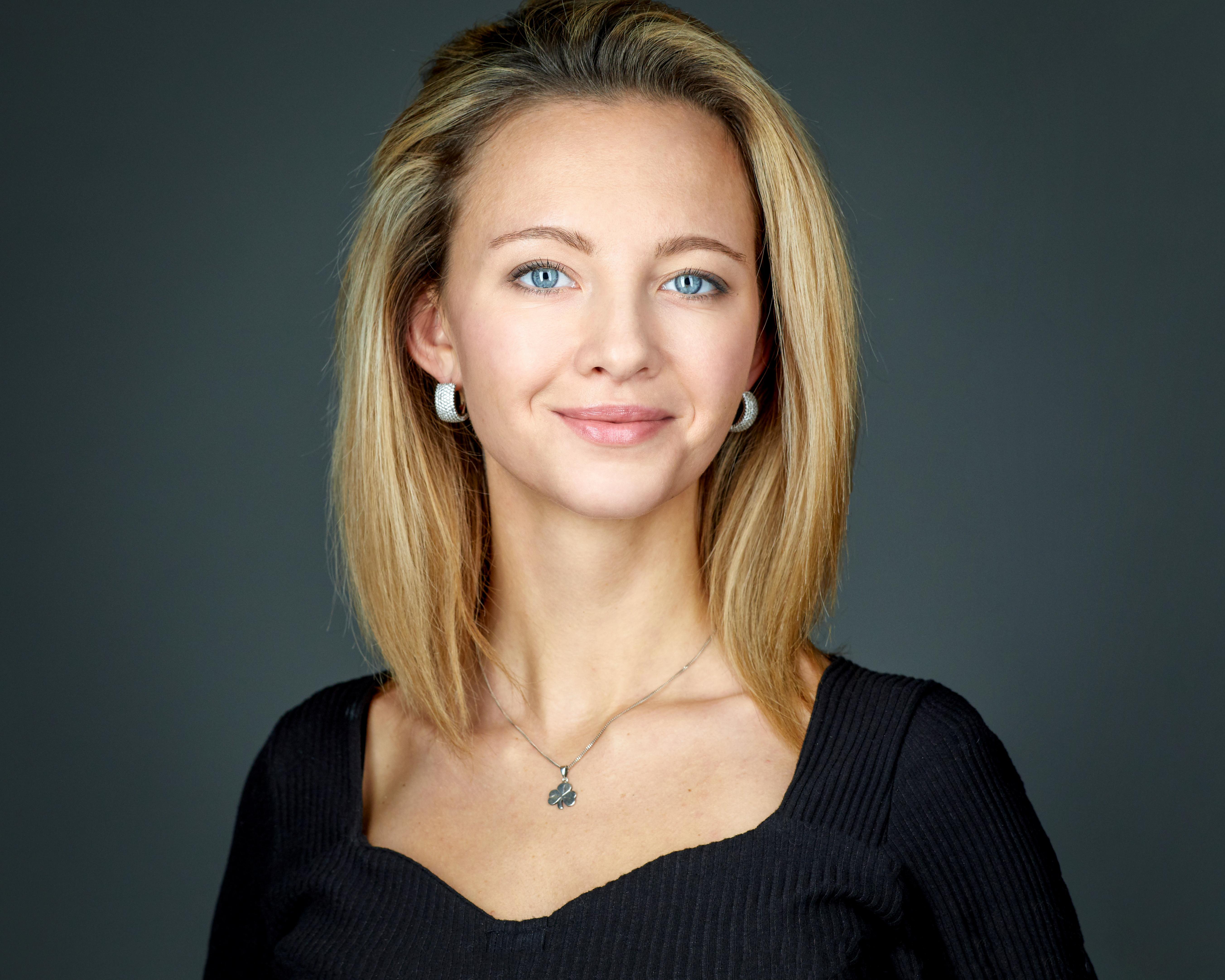 Екатерина Архипова, руководитель технической поддержки Brand Analytics